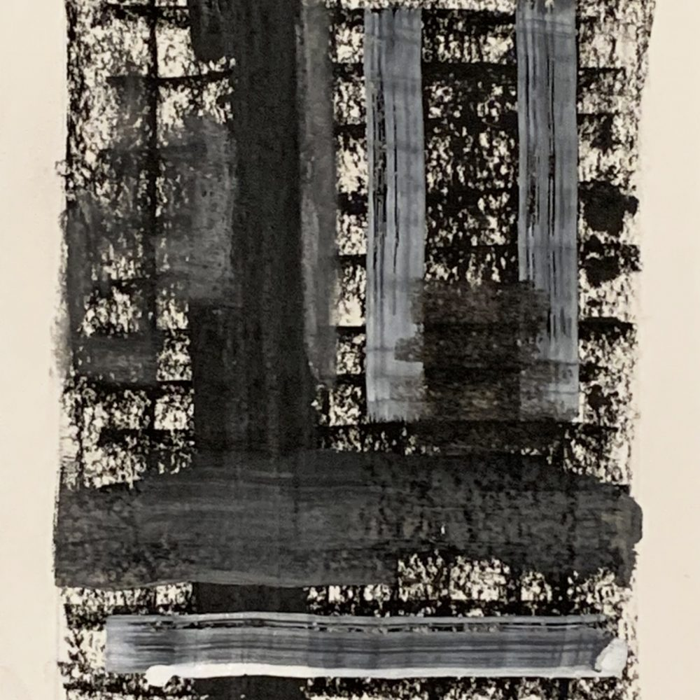 Untitled 13 by J. Kent Martin, Works on Paper, cropped