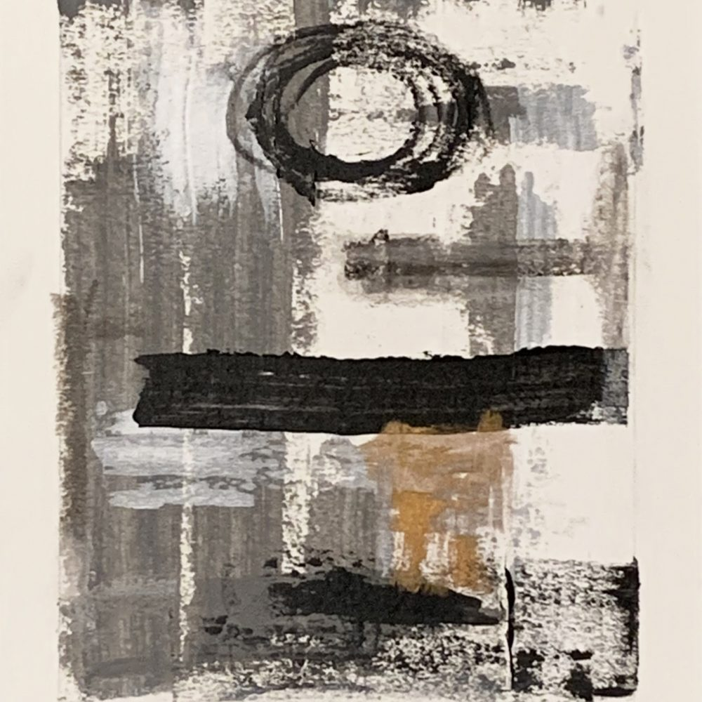 Untitled 15 by J. Kent Martin, Works on Paper, cropped
