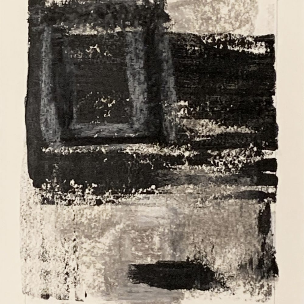 Untitled 19 by J. Kent Martin, Works on Paper, cropped