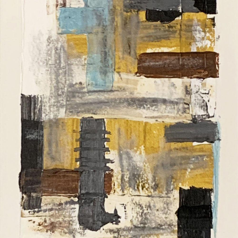 Untitled 2 by J. Kent Martin, Works on Paper, cropped