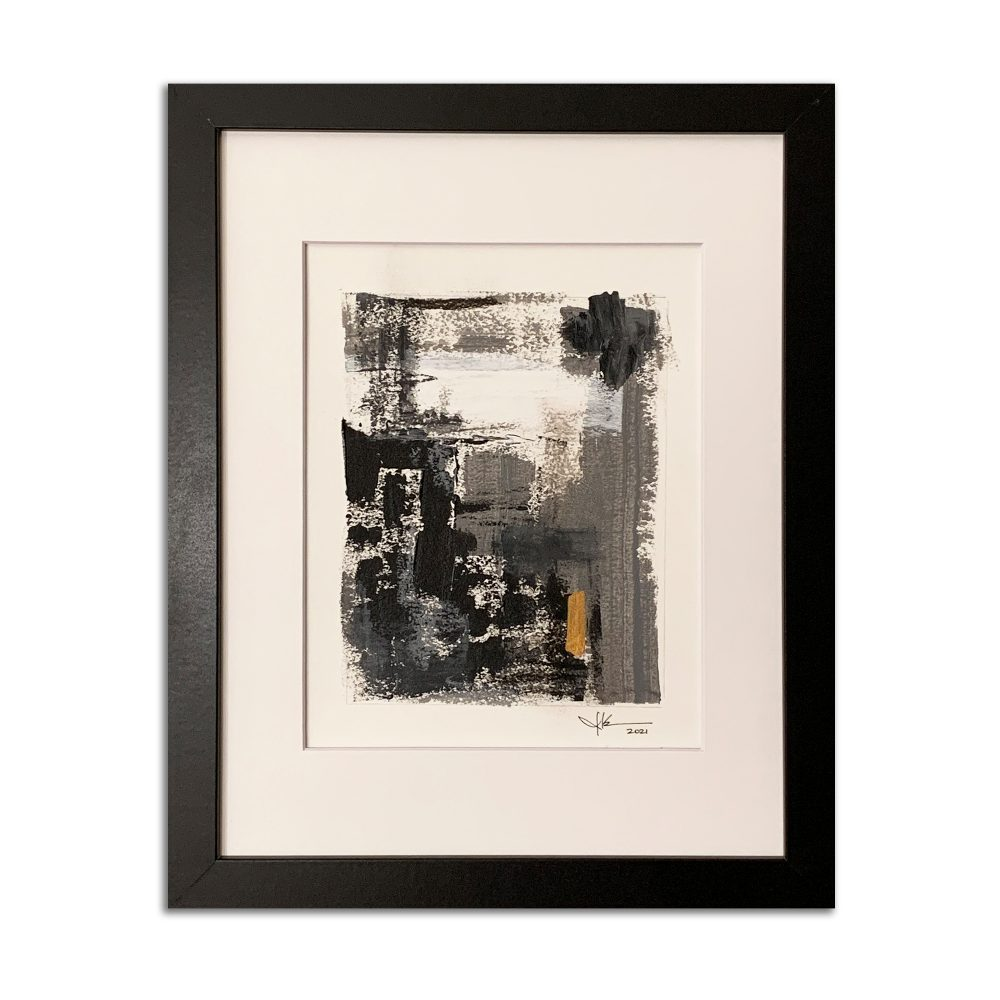 Untitled 20 by J. Kent Martin, Works on Paper