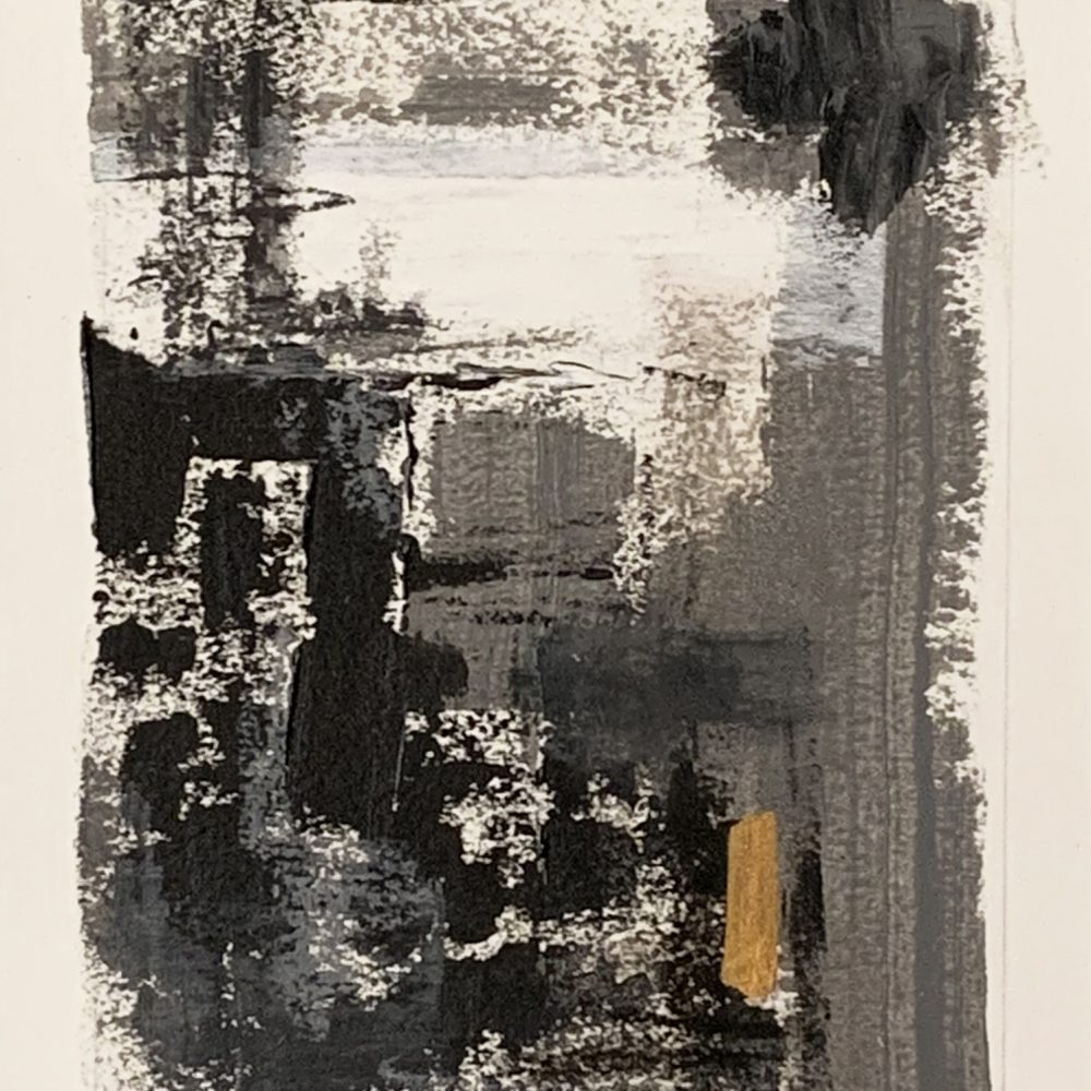 Untitled 20 by J. Kent Martin, Works on Paper, cropped