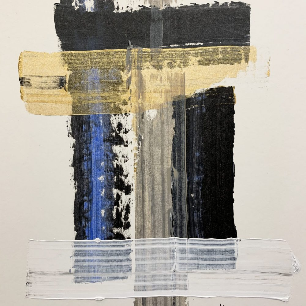 Untitled 28 by J. Kent Martin, Works on Paper