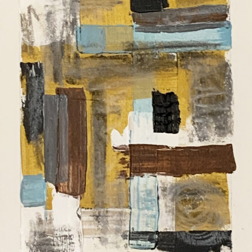 Untitled 4 by J. Kent Martin, Works on Paper, cropped
